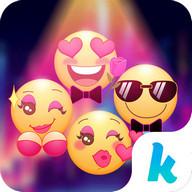 S*xy Emoji Keyboard