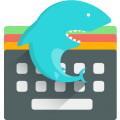 Shark Emoji-Gif Keyboard