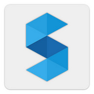 Sidebar Launcher - A lateral scroll bar for Android