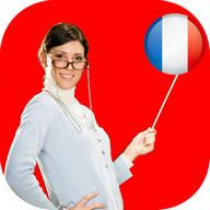 Speak French : fr
