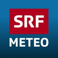 SRF Meteo - Wetter Prognose Schweiz