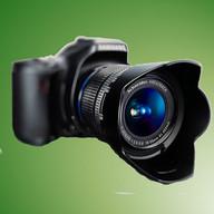 Süper Zoom Kamera