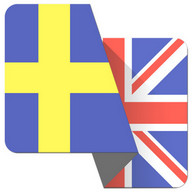 Offline Swedish-English Dict
