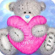 Teddy Bear Lite
