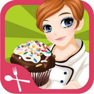 Tessa's Cup Cake - Cake games