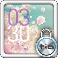 Tia Lock Theme Sakura