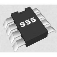 Таймер IC 555 Инструмент