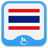 Thai for TouchPal Keyboard