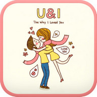 U AND I Go Launcher EX