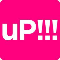 uP!!! -エンタメ・チケット検索 uP!!!〈アップ〉-