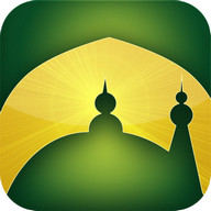 Waktu Solat &의 Qibla 방향