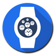 Watch Faces For Android Wear