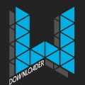 WDownloader - Download and play all those songs stuck in your head