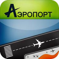Airport + Flight Tracker