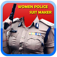 Women Police Suit Maker