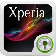 Go Locker Xperia Z