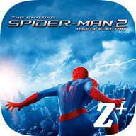 Z+ Spiderman