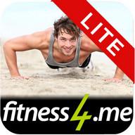 10 Minute Fitness App