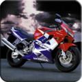 3D Racing Moto