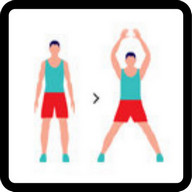 7min Full Workout - Train daily and use only seven minutes of your time