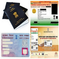 Guide to Aadhar PAN PNR Passport SpeedPost