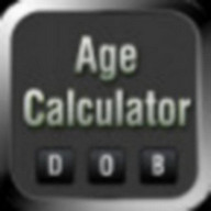 Age Calculator with Reminder