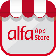 Alfa App Store