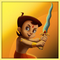 Bali Movie App - Chhota Bheem