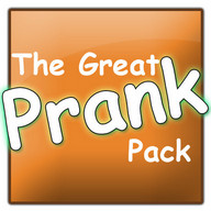 The Great PRANK Pack