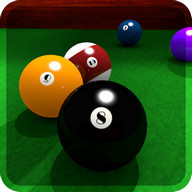 KF Billiards Free Wallpaper