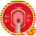 Blood Group Detector