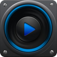 PlayerPro Blue Wonder Skin
