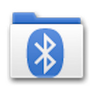 Bluetooth File Transfer - Transfer all the info on your phone via Bluetooth