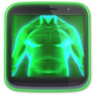 Body Scanner Free Prank