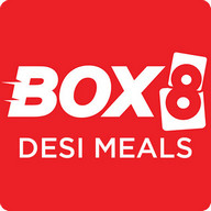 BOX8 - Order Food Online | Food Delivery App