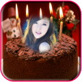Cake Photo Frame - Put your pictures on beautiful cakes
