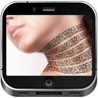 Camera Tattoo - Tattoo on Pics