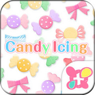 Cute Wallpaper Candy Icing
