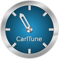 CarlTune - Chromatic Tuner