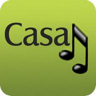 (Old) CasaTunes Home Audio Ctr
