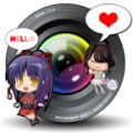 Chibi 360 Camera