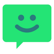 Chomp SMS - The best substitute for your messaging application