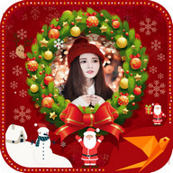 Christmas Photo Frames Pro Fre