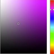 Names of RGB colors designer