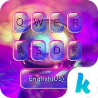 Color Drops Emoji Keyboard ?