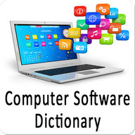 Computer Software Dictionary