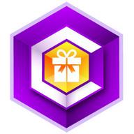Cubic Reward Epic - Free Gifts