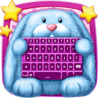 Cute Color Keyboard Designs