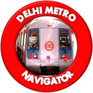 Delhi Metro Navigator -New Fare,Route,Map Dec'2017