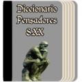 Diccionario Pensadores S.XX